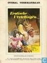 Comic Books - Oltretomba - Jij wordt je zus