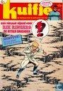 Comics - Rick Master - De Atilladriehoek