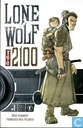 Comic Books - Lone Wolf 2100 - #1