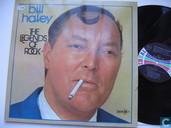 Schallplatten und CD's - Bill Haley & His Comets - The legends of rock