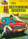 Comic Books - Familie Kleester, De - Bestemming desertas