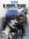 De Nikopol Trilogie Integraal