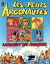 Bandes dessinées - Petits Argonautes, Les - Larguent les Amarres