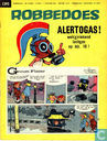 Comic Books - Robbedoes (magazine) - Robbedoes 1395