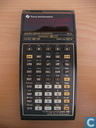 Outils de calcul - Texas Instruments - TI Programmable 59 Solid State Software