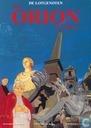 Strips - Lotgenoten, De - Het Orion mysterie
