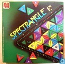 Board games - Spectrangle - Spectrangle