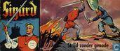 Comic Books - Sigurd - Strijd zonder genade
