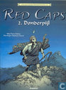 Comic Books - Red Caps - Donderpijl