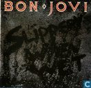 Disques vinyl et CD - Bon Jovi - Slippery When Wet