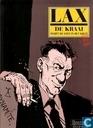 Comic Books - Kraai, De - De Kraai werpt de lont in het kruit