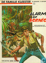 Alarm op Bornéo
