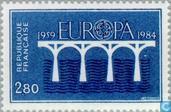 Timbres-poste - France [FRA] - Europe – Pont
