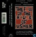 Disques vinyl et CD - Hammill, Peter - Fall of the house of usher