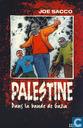 Comic Books - Palestine - Dans la bande de Gaza