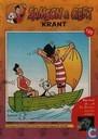 Bandes dessinées - Samson & Gert krant (tijdschrift) - Nummer  125