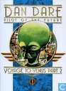 Comic Books - Dan Dare - Voyage to Venus 2