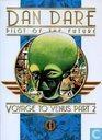 Strips - Daan Durf - Piloot van de toekomst - Voyage to Venus 2