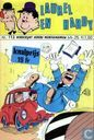 Comic Books - Laurel and Hardy - Laurel en Hardy nr. 113