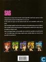 Strips - SAS - De spion van het Vaticaan