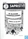 Comic Books - Sapristi!! (tijdschrift) - 47, mei 2007