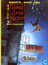 Comic Books - Hong Kong Triad - De compensatie