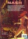 Comic Books - Nash - Koningin van de engelen