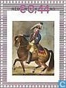 Postage Stamps - Netherlands [NLD] - Canon - Patriots 1