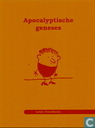 Comic Books - Apocalyptische geneses - Apocalyptische geneses