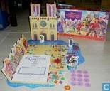 Board games - Klokkenluider van de Notre Dame - De Klokkenluider van de Notre Dame