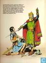 Bandes dessinées - Prince Vaillant - Zijn eerste reis