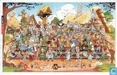 Comics - Asterix - Astérix, Journal Exceptionnel Ca c'est un anniversaire!