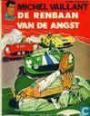 Bandes dessinées - Michel Vaillant - De renbaan van de angst