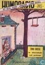 Bandes dessinées - Humoradio (tijdschrift) - Nummer  786