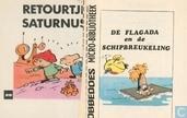 Strips - Flagada - De flagada en de schipbreukeling