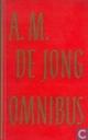 Livres - Roman - A. M. de Jong omnibus