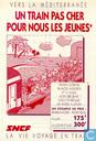 Miscellaneous - SNCF - Un train pas cher pour nous les jeunes