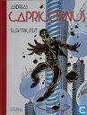 Strips - Capricornus - Elektriciteit