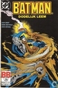 Bandes dessinées - Batman - Dodelijk leem