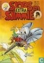 Bandes dessinées - Sjors en Sjimmie Extra (tijdschrift) - Nummer 10