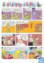 Bandes dessinées - Billy Boule - Sjors en Sjimmie Extra 3