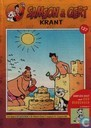 Bandes dessinées - Samson & Gert krant (tijdschrift) - Nummer  127