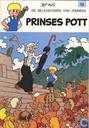 Bandes dessinées - Gil et Jo - Prinses Pott