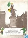 Comics - Rebellenclub, De (Illustrierte) - Katalogus Sjors en Sjimmie-tentoonstelling Galerie Witt