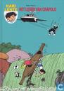Comic Books - Clever Claire - Het leger van Crapulo