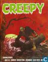 Bandes dessinées - Creepy (tijdschrift) - Creepy 6