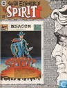 Strips - Spirit, De - The Spirit 25