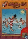 Strips - Samson & Gert krant (tijdschrift) - Nummer  128