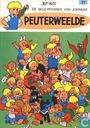 Comics - Peter + Alexander - Peuterweelde