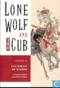 Strips - Lone Wolf and Cub - Talisman of Hades